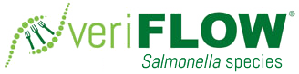 Veriflow Salmonella Species
